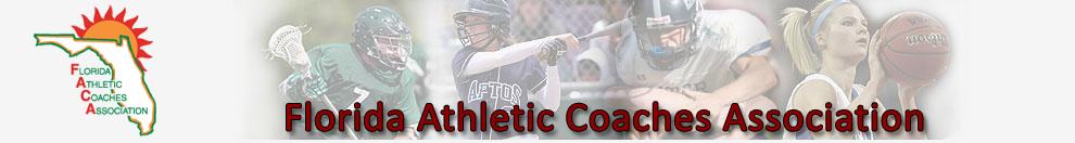 Florida Athletic Coaches Association: Forms